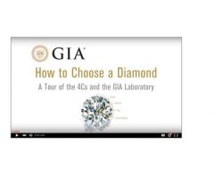 How To Choose A Diamond by GIA