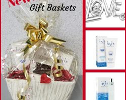 Gift Baskets – New at A & A