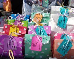 Grab Boxes & Grab Bags!