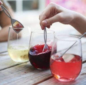 Wine Filters – Goodbye wine headaches!